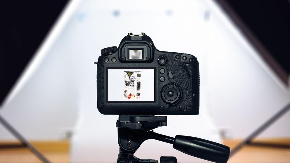 A importância da produção fotográfica para o seu produto