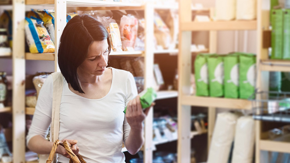 Entenda a relação do consumidor com sua embalagem