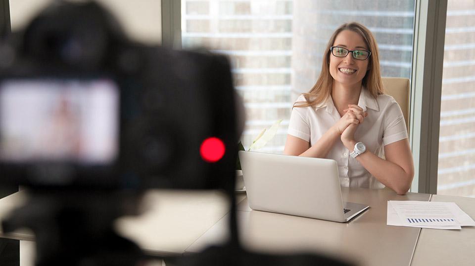 O avanço do mercado de produção de vídeos