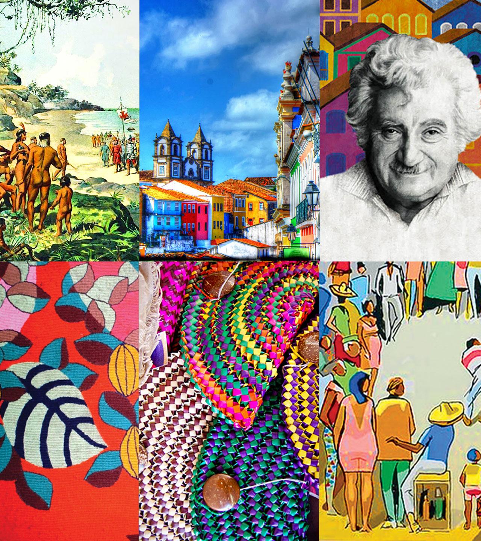 Inspirações e ideias criativas Boa Terra