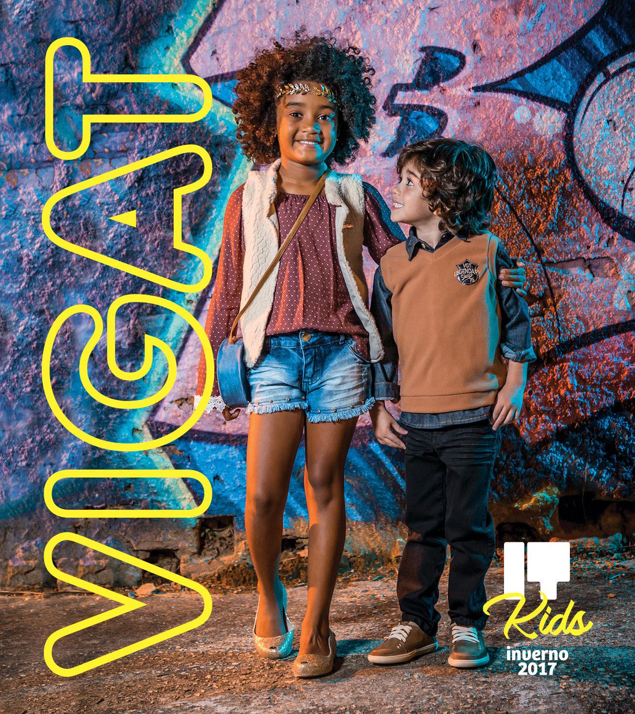 Ensaio fotográfico com crianças - Vigat